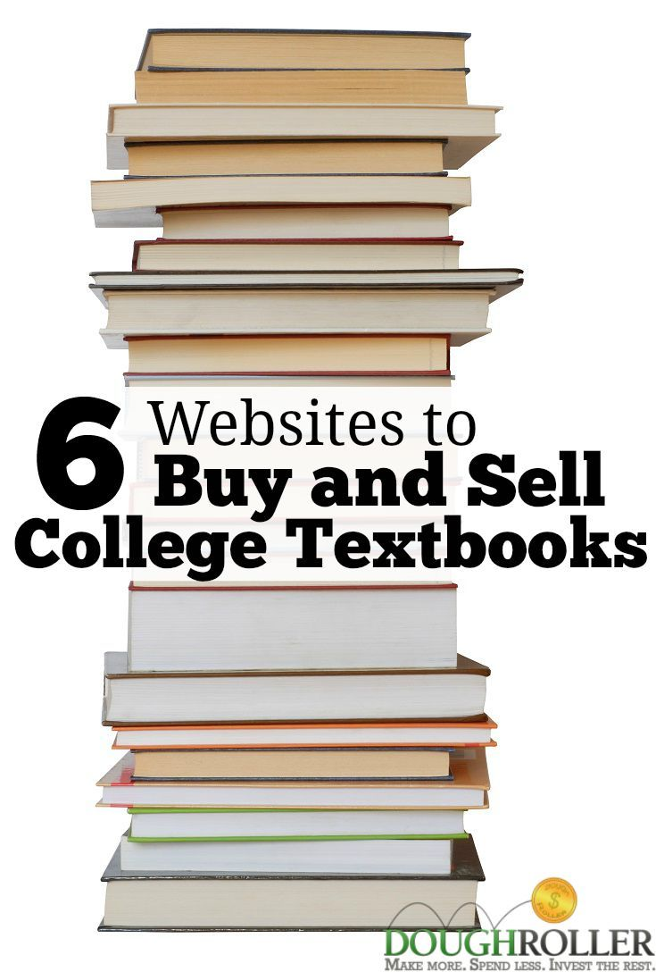cheap college book websites