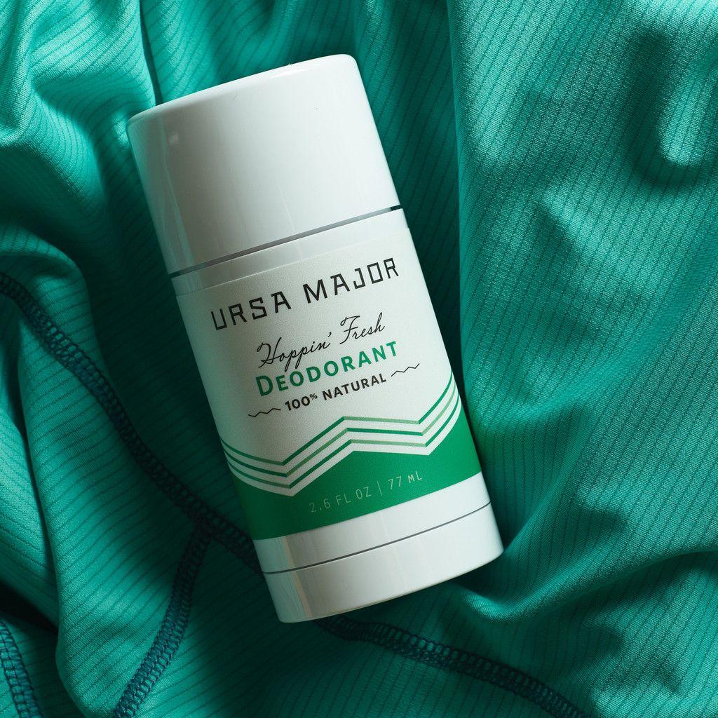 Hoppin fresh deodorant deodorant all natural deodorant