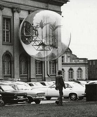 (1972), in Kassel, Germany by Haus-Rucker-Co