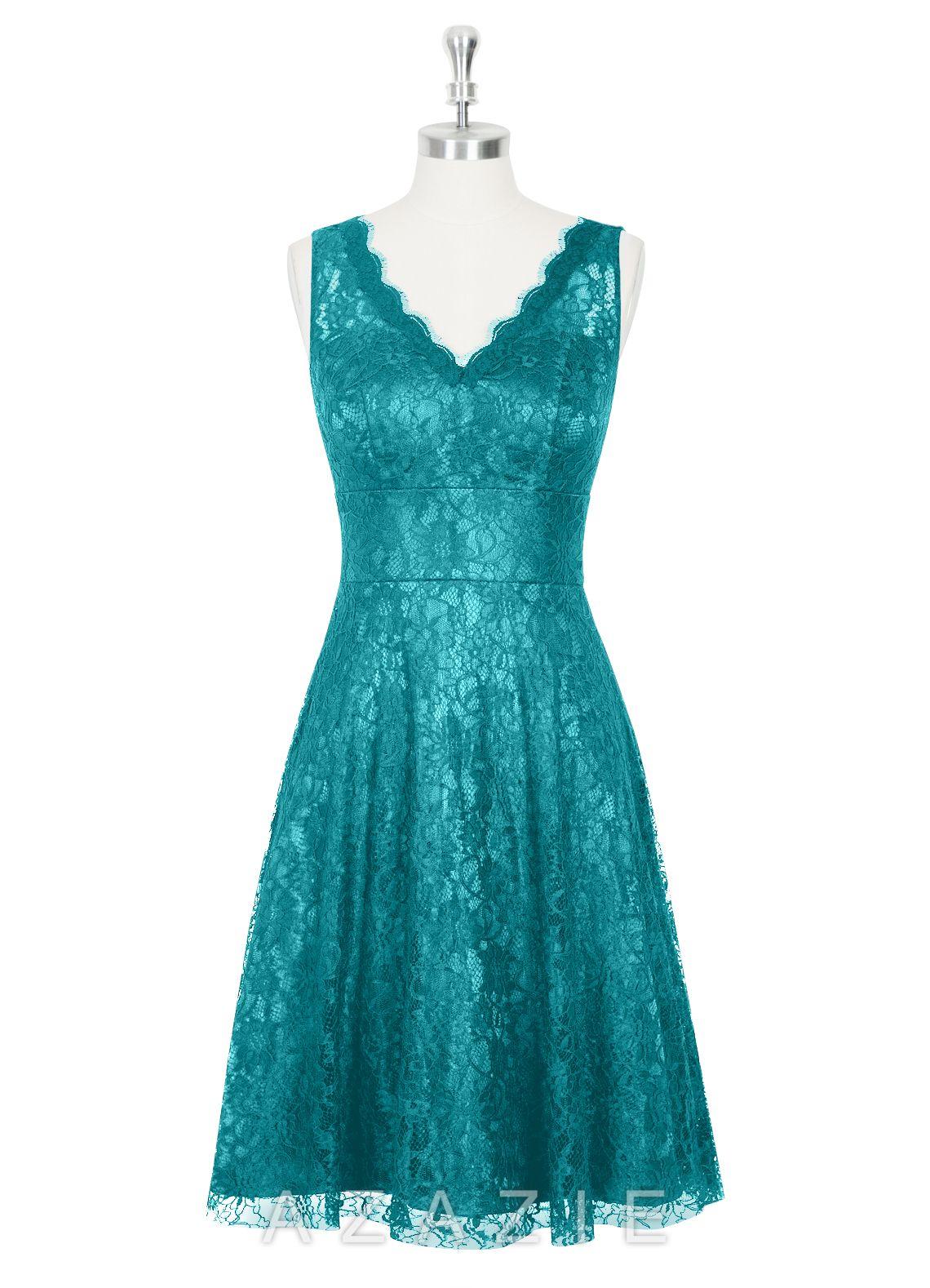 ALMA - Bridesmaid Dress