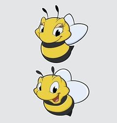Cute Bee | Cartoon bee, Cute bee, Bee silhouette