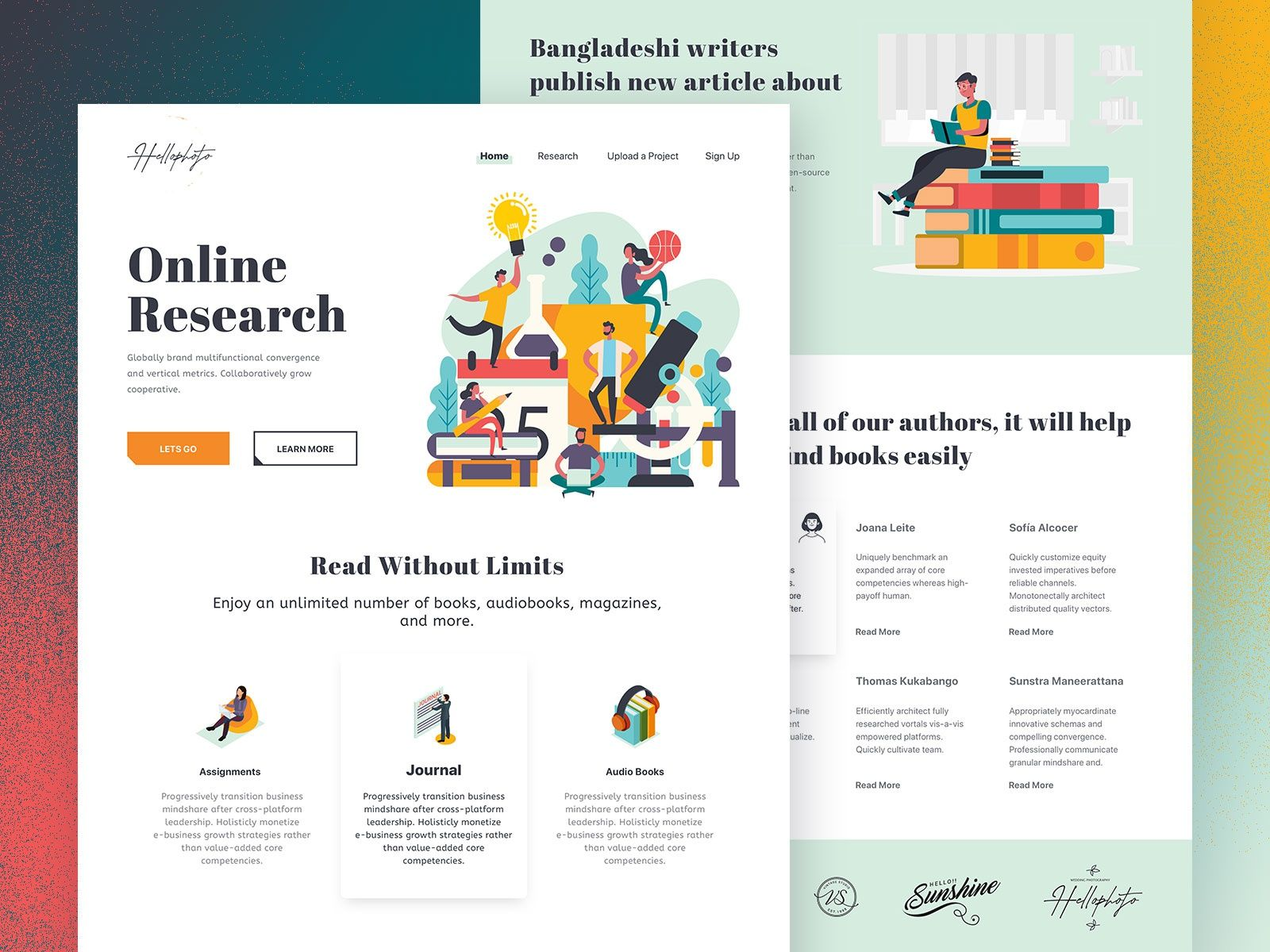 Book Pre Jpg In 2020 Landing Page Research Online