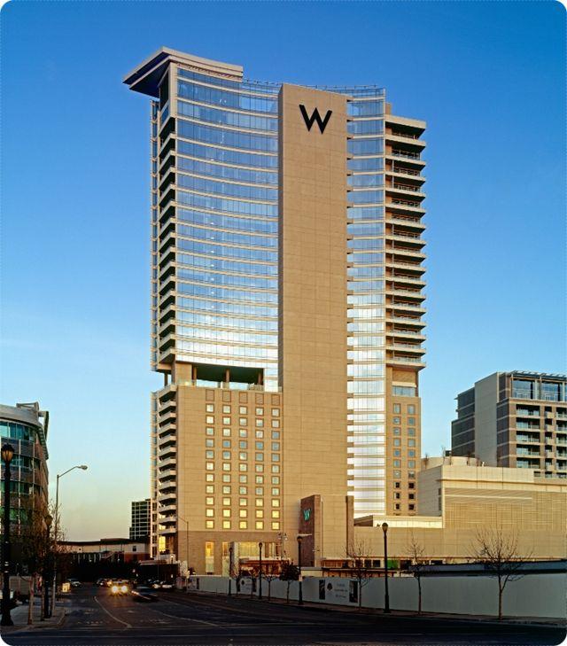 Hotels And Resorts, Around The Worlds
