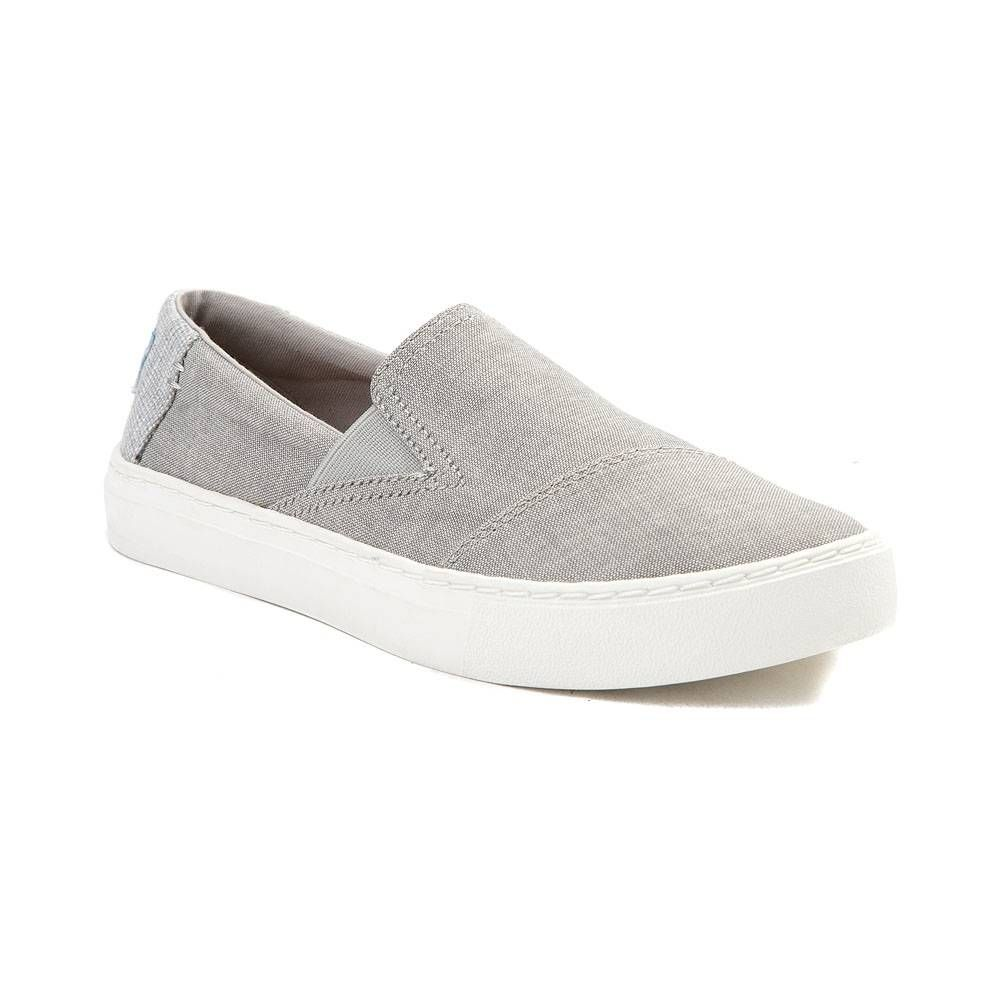 Womens TOMS Luca Slip On Casual Shoe