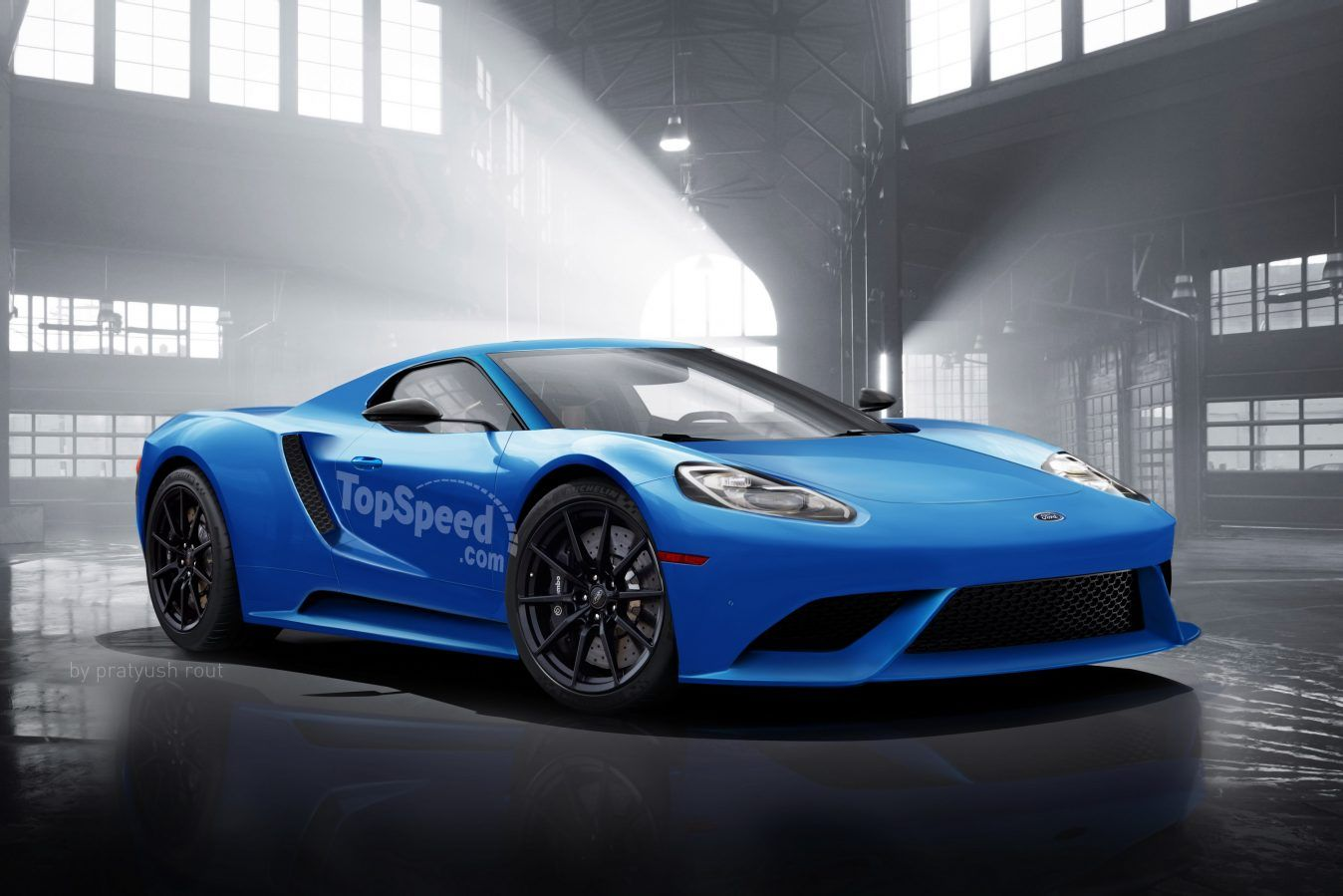 2020 Ford Gts Review Release Date Design Engine Price