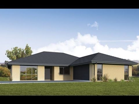 Modelos de casas de campo modernas fotos de fachadas for Modelos de casas modernas de una planta