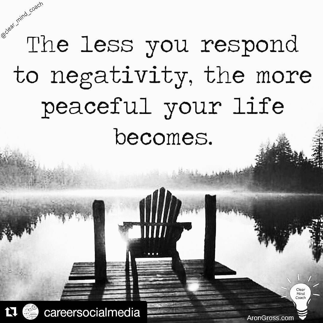 #Repost @careersocialmedia ・・・ Beautiful Photo And Quote! @clear_mind_coach  #positivity #hope #faith #peace #patience #calmness #tranquility  #gentleness ...