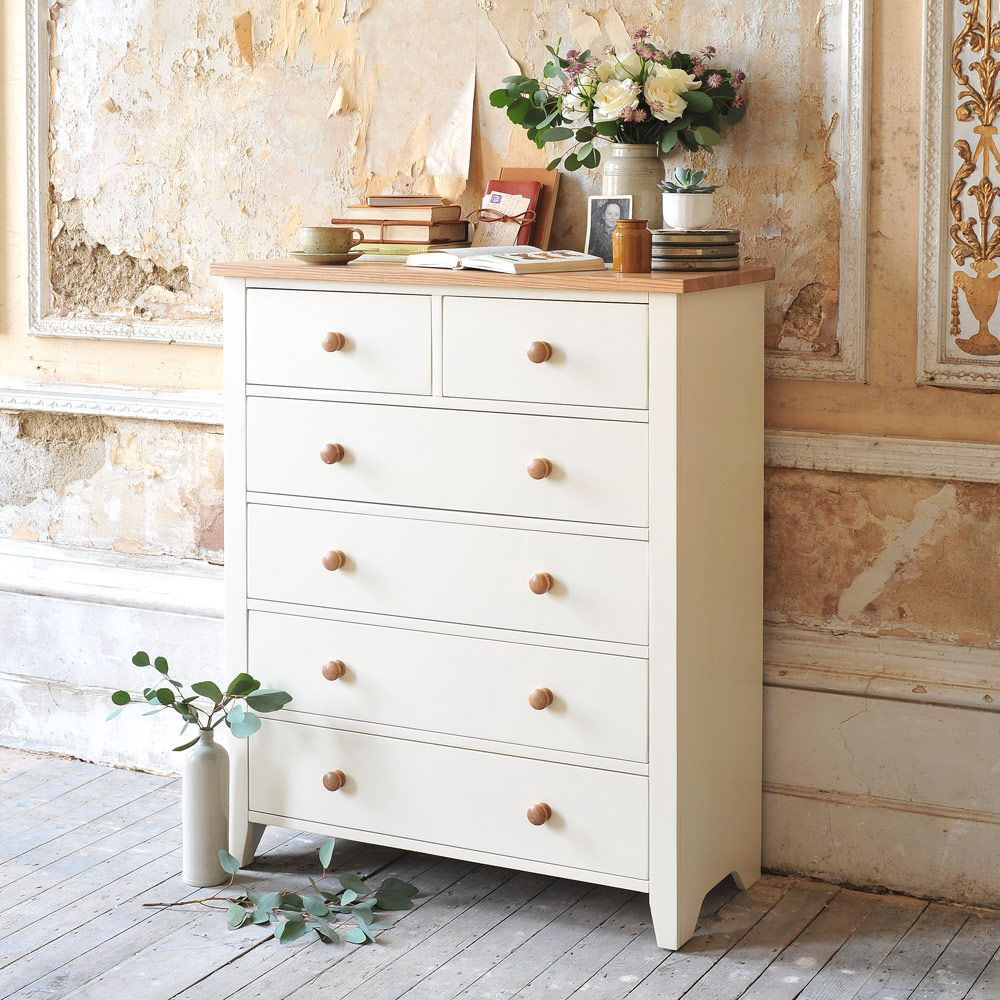 Best Mottisfont Chest Of Drawers £299 Free Delivery Free 400 x 300