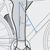 Bike Fit How To Set Your Bike Seat Height With Images Bike
