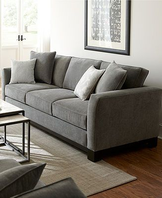 Kenton Fabric Sofa Living Room Furniture Collection Limited Time Specials Macy S