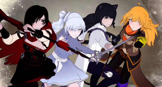 RWBY wallpaper signature - Volume 5  | Rwby | Rwby, Rwby