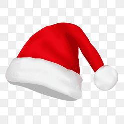 Santa Hat Png Clip Art Clip Art Christmas Clipart Free Clip Art