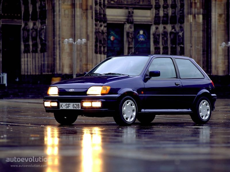 42+ Ford fiesta rs 2000 inspirations