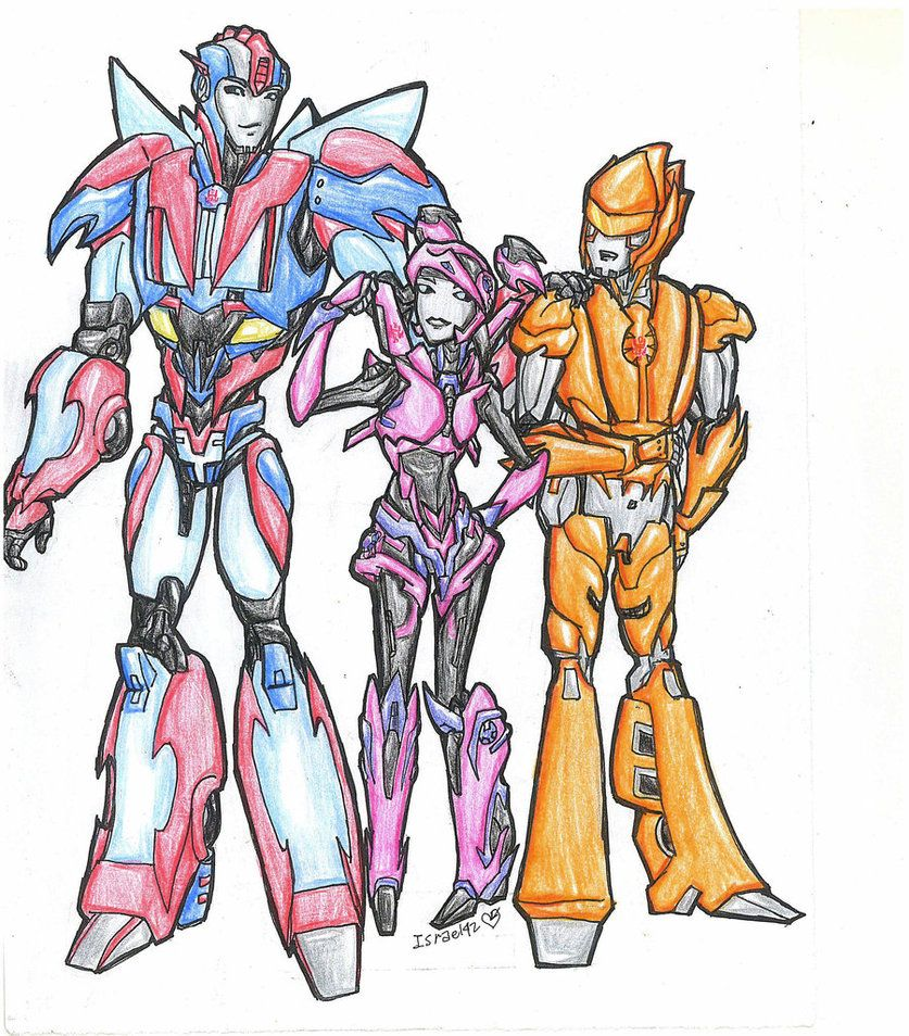 Sky's invetion by Israel42 on DeviantArt | TRANSFORMERS