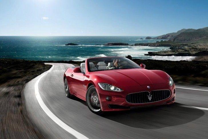 2015 Maserati GranCabrio Sport http://www.futurecarsmodels.com/2015-maserati-grancabrio-sport/