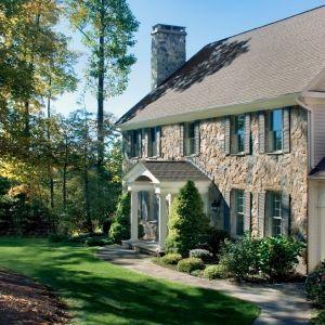 Home built by Avonridge, Inc