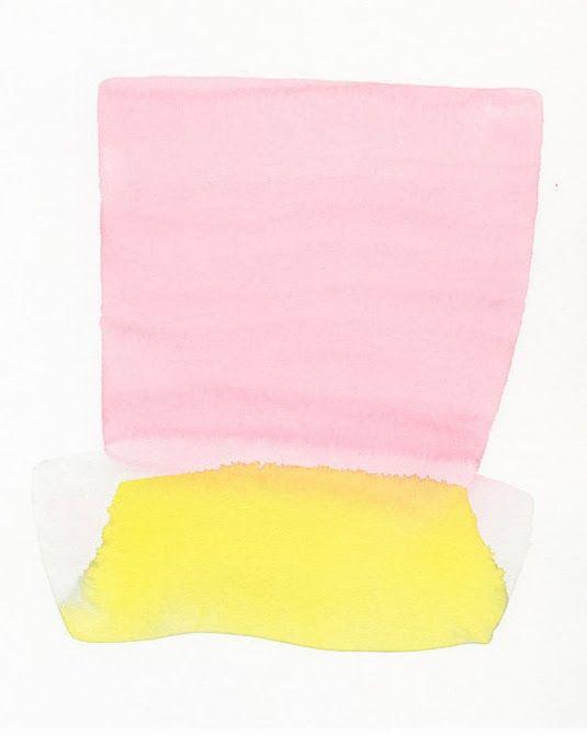 'solar pink' // malissa ryder