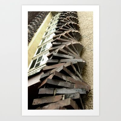 entry Art Print by PrinzPhotographie - $17.68