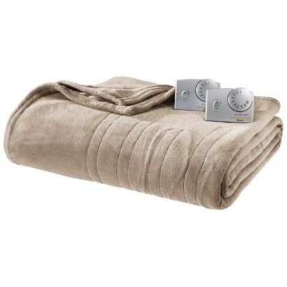 Linen Closet Electric Blanket Biddeford Heated Blanket Biddeford Blankets