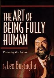 leo buscaglia ted talk