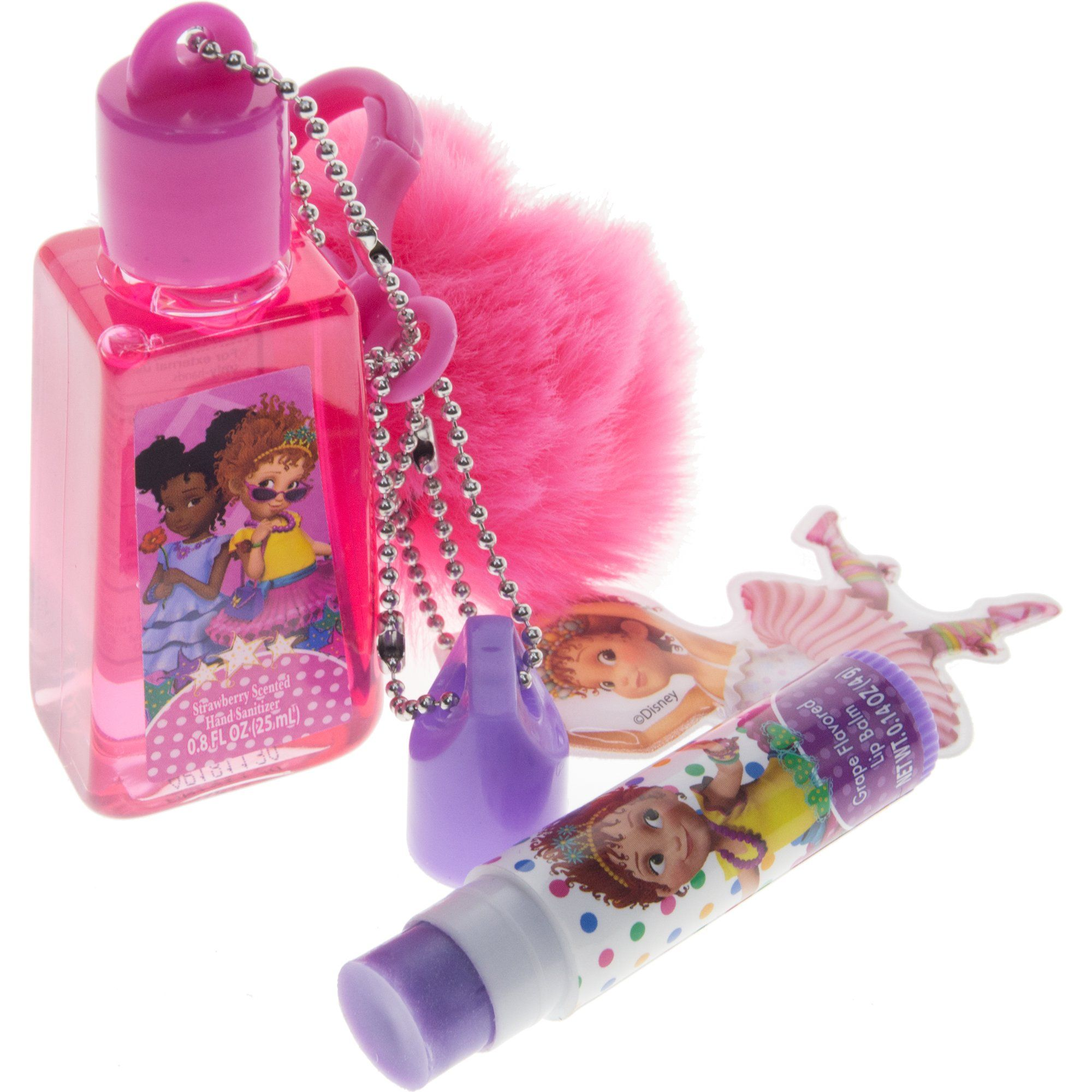 Fancy Nancy Glam On The Go Keychain Fancy Nancy Fancy Gifts