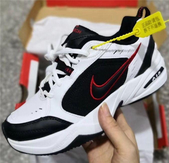 69090321cd0353 Nike Air Monarch IV M2K Tekno