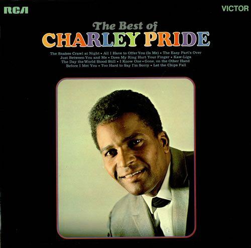 Charley Pride:The Best Of Charley Pride (1969) | Favorite Music