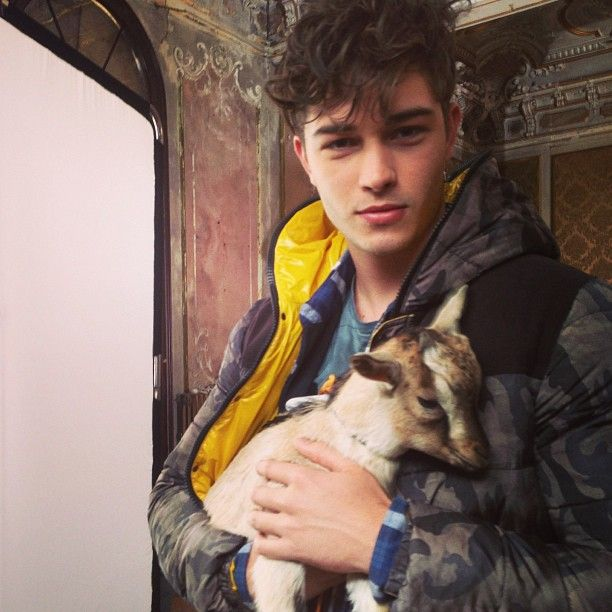 Photo by chico_lachowski | male character | Francisco ...