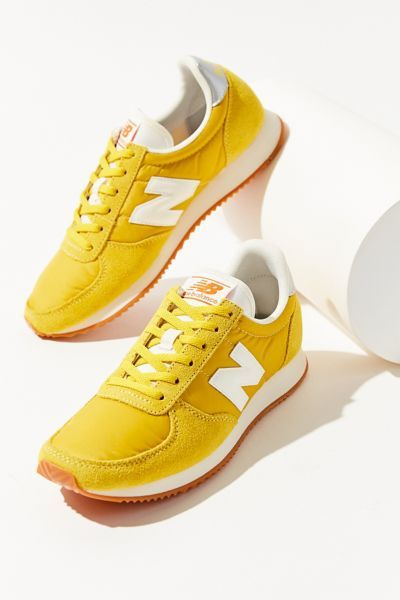 New Balance 220 Running Sneaker   Tennis shoes outfit, Running ...