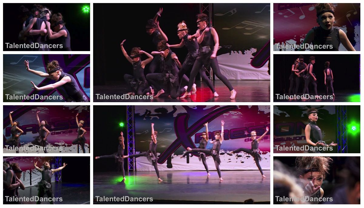 ZieglerMackenzie dance moms S5E27 | ☁️dance moms☁ | Pinterest