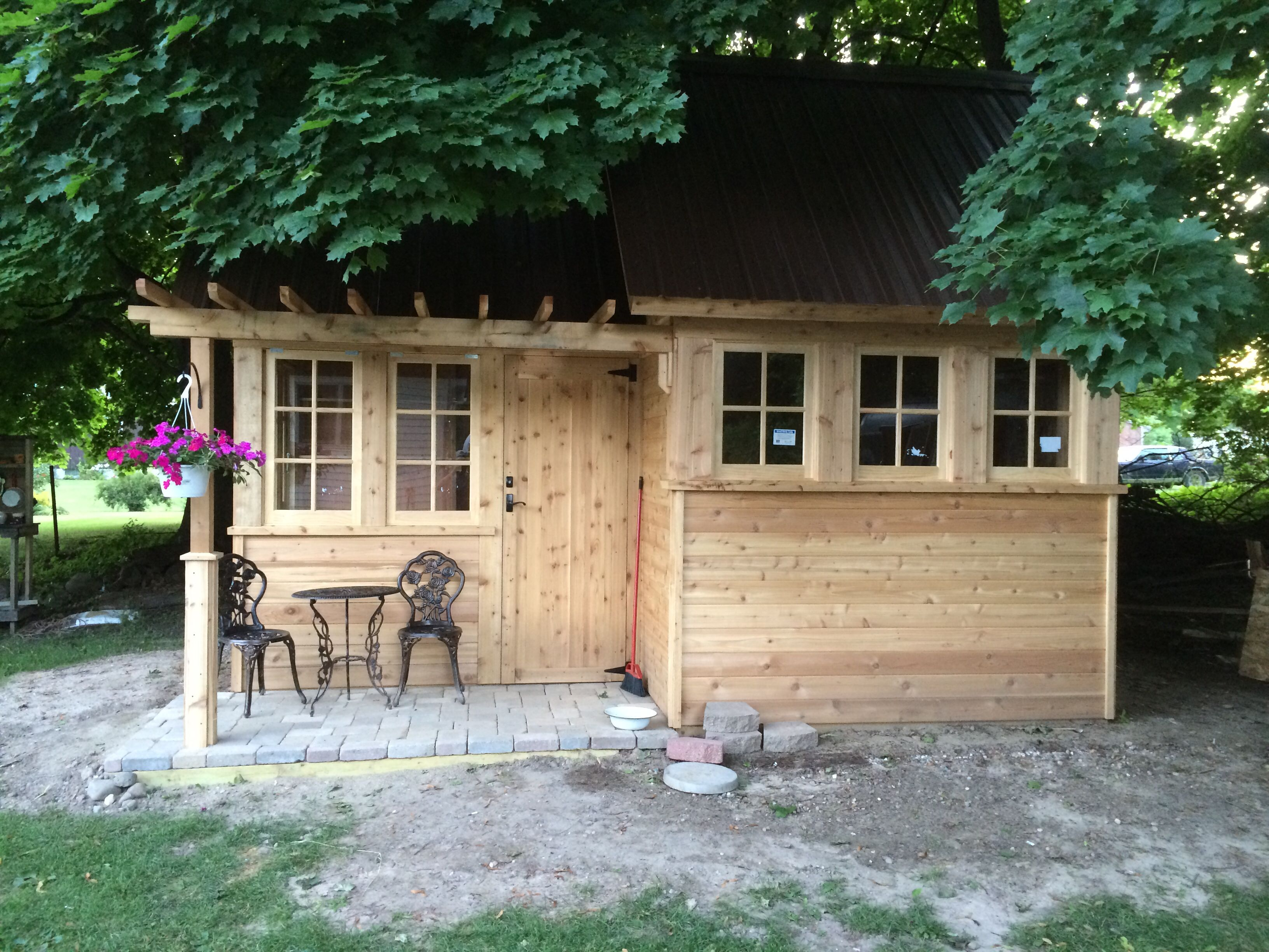 13 best 2014 Garden and Tool Shed images on Pinterest