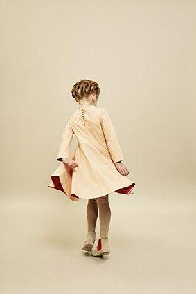 KLEID DEMI KIDS (1-8 JAHRE) KLEIDER & RÖCKE   Miss Kierra Lee ...