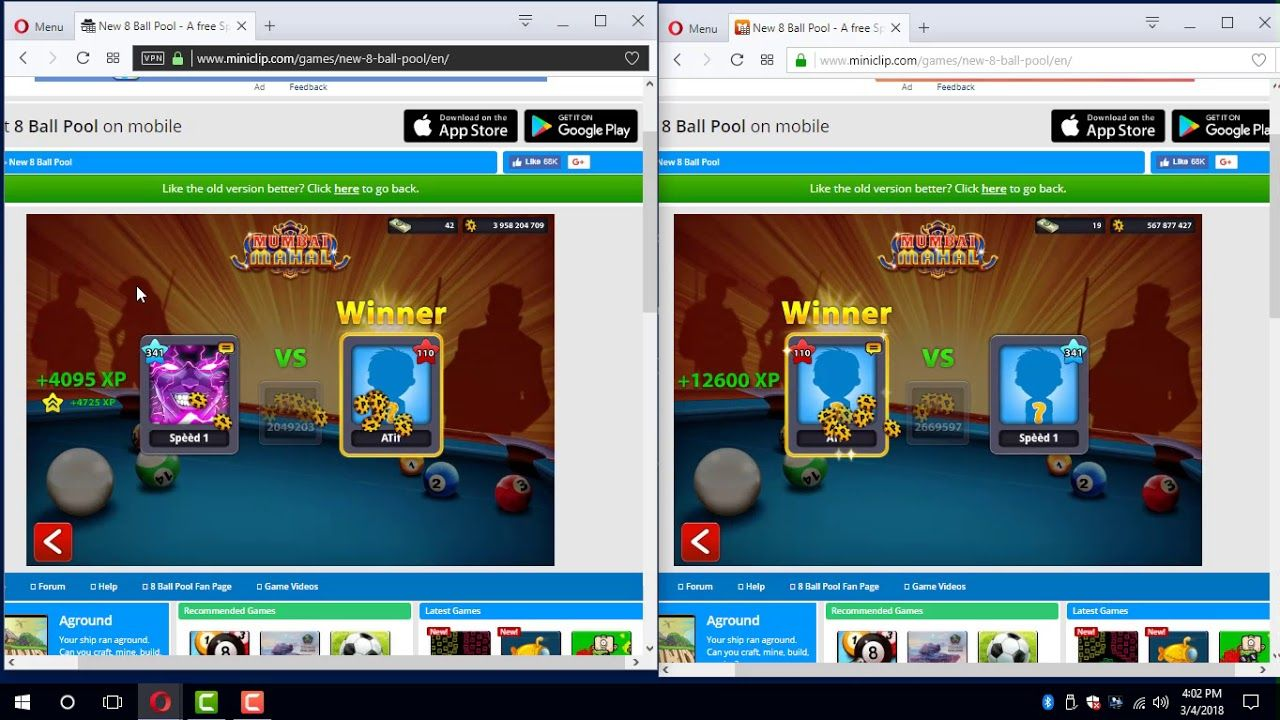 8 Ball Pool Coins Transfer On Pc 2018 How To 8 Ball Pool Coin