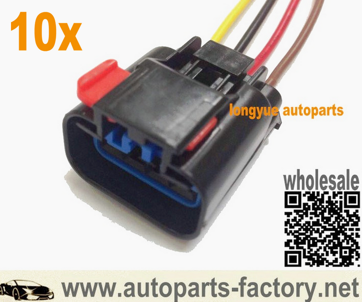 c25806bc7e0095efb3e090562a953275 long yue radiator fan relay connector pigtail case for 2003 jeep Jaguar Injector Harness at bayanpartner.co