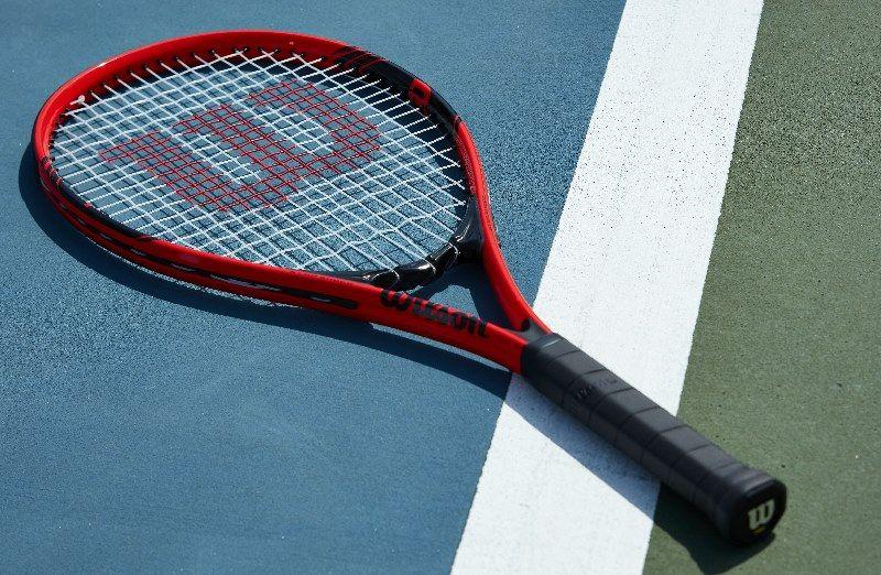 New Wilson Tennis Racket For Intermediate Tennis Players Tennis Racket Tennis Racquets