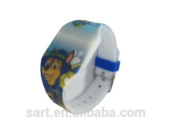 Cartoon Design Silicone Strap Band Digital Watch Led Touch Screen Display Plastic Wristwatch - Buy Children Silicone Strap Led Touch Screen Display Plastic Wristwatch,Cartoon Silicone Band Wrist Watch,Plastic Silicone Bracelet Watches For Kids Product on Alibaba.com #touchscreendisplay