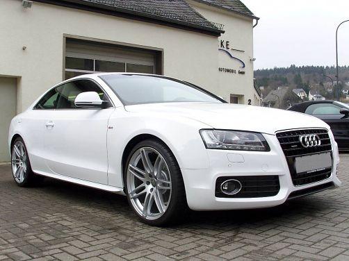 Audi velgen?