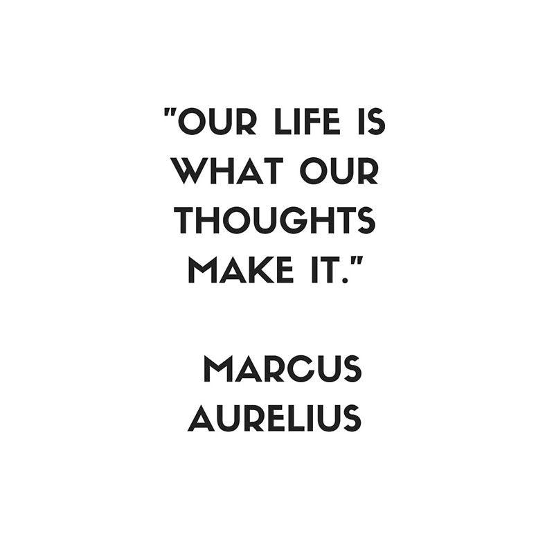 Marcus Aurelius Stoic Philosophy Quote Philosophy Quotes Stoic Quotes Marcus Aurelius