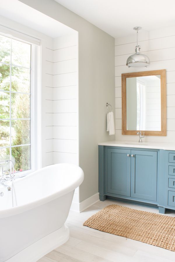 Lake House Master Bathroom With Images