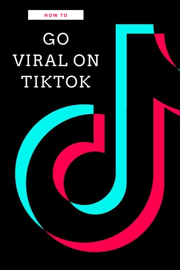 How To Go Viral On Tiktok The Algorithm Explained Social Media Marketing Instagram Social Media Growth Algorithm