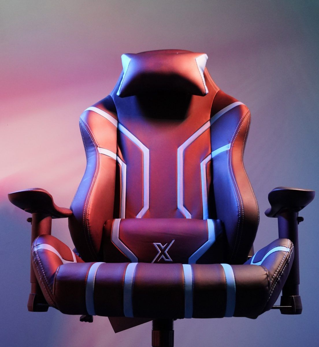 Geek Review Kane X Nemesis Gaming Chair Geekculture Geek