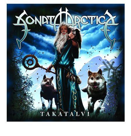 album takatalvi sonata arctica