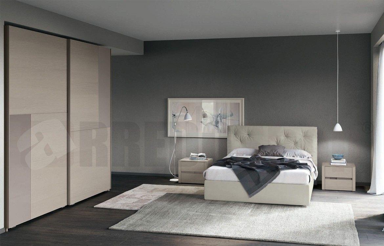 Letto Armadio Matrimoniale : Camera da letto vitalyty sogno s102 camera da letto matrimoniale