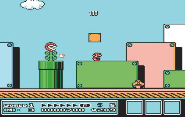 Super Mario Bros 3 Nes Mario Party Games Super Mario Bros