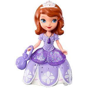Sofia the First Princess Sofia Doll  (Callie)