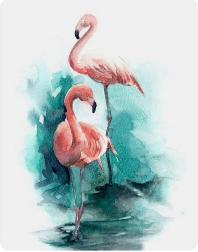 Notitle Aquarell Impression A L Aquarelle Art Sur Le