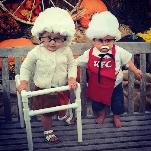 10 Halloween Costume Ideas for a Family with Baby Family Halloween - family halloween costume ideas with baby