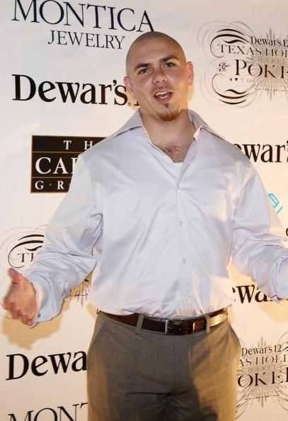 Armando Pitbull You Know He S Packin Ties Mens Mens Tops
