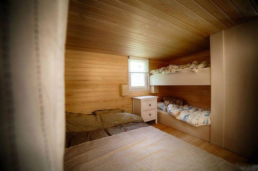 futteralhaus-5 Tiny Houses Pinterest - faire un plan maison