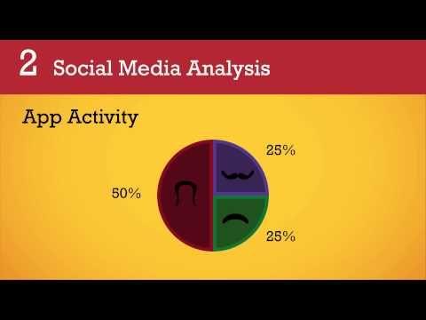 animated #Infographic #report #socialmedia #casestudy #mcdonalds